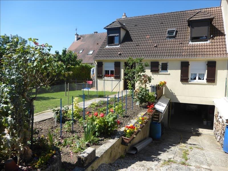 Sale house / villa Sarcelles 355000€ - Picture 1