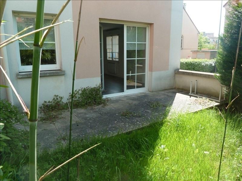 Rental apartment Cergy 986€ CC - Picture 2
