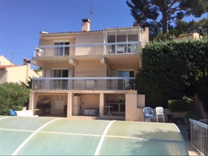 Verkauf haus Toulon 465000€ - Fotografie 1