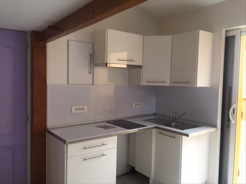 Alquiler  apartamento Bezons 640€ CC - Fotografía 2