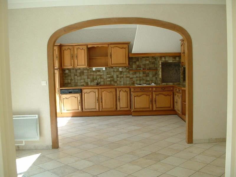 Sale building Cholet 305500€ - Picture 1