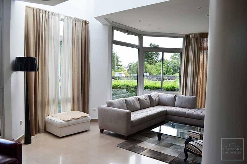 Deluxe sale house / villa Saint cyr au mont d'or 830000€ - Picture 1