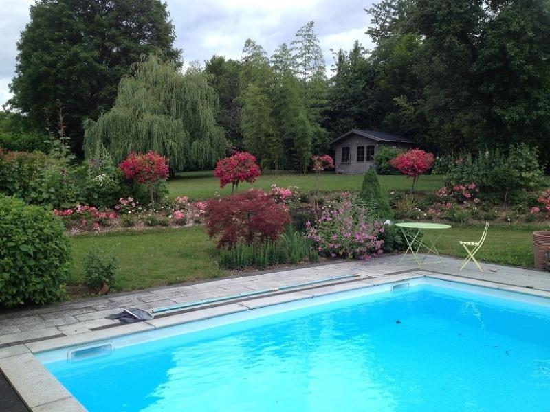 Vente de prestige maison / villa Rixheim 1085000€ - Photo 1