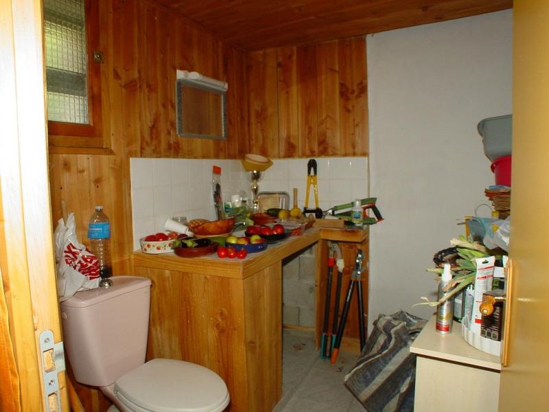 Sale house / villa St jeure d andaure 295000€ - Picture 5