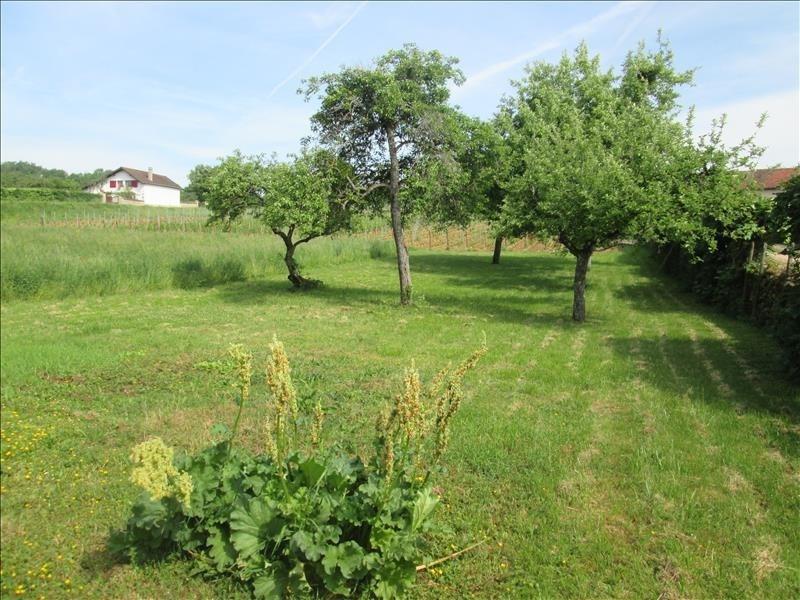 Vente terrain Vire 48000€ - Photo 4