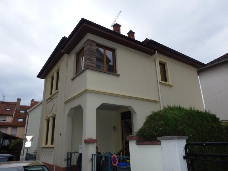 Alquiler  casa Bischheim 1260€ CC - Fotografía 1