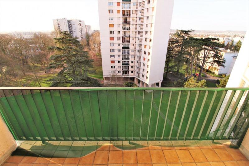 Vente appartement Eaubonne 133000€ - Photo 2