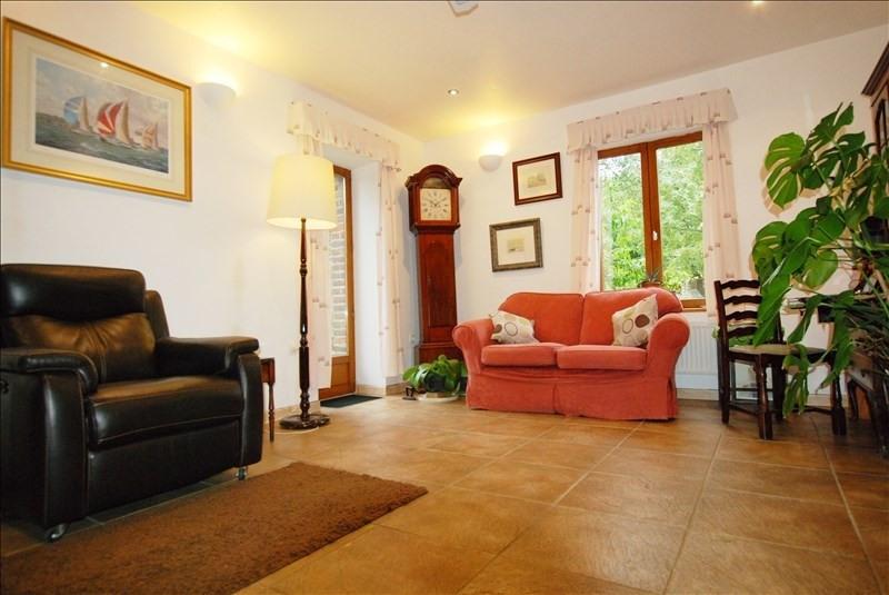 Vente maison / villa Parigne 357000€ - Photo 7