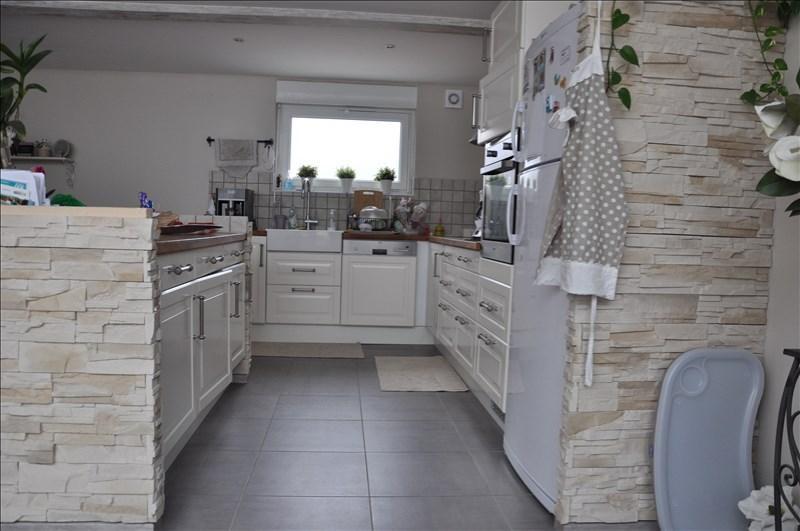Vente maison / villa Oyonnax 163000€ - Photo 2
