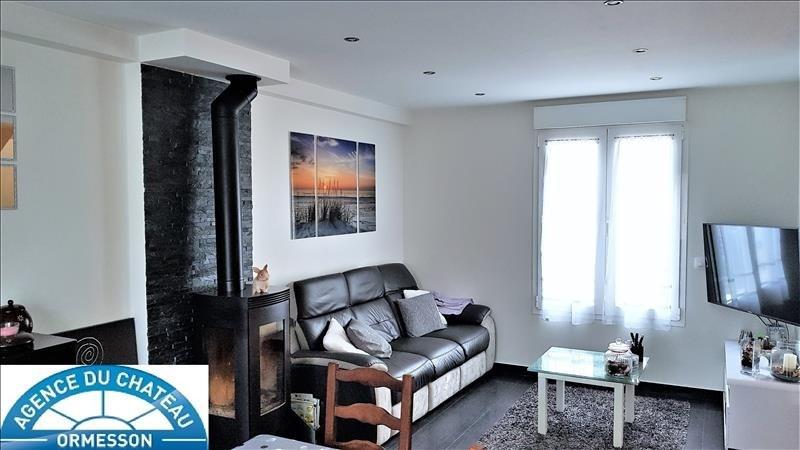 Sale house / villa Ormesson sur marne 495000€ - Picture 1