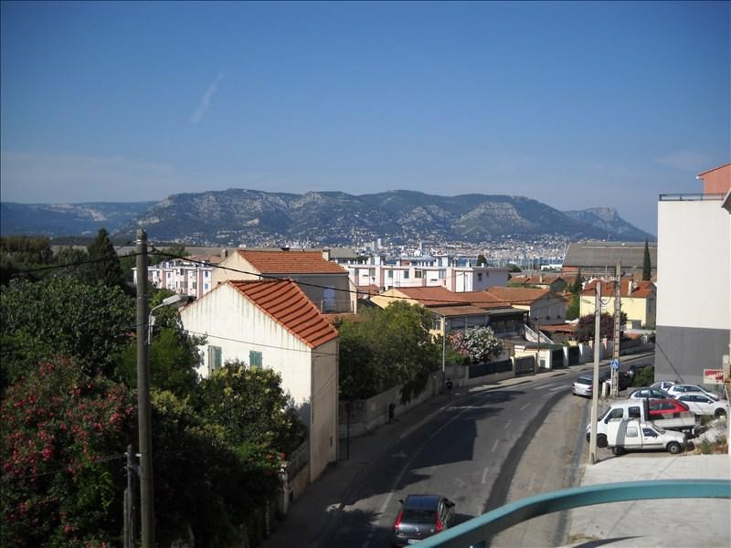 Sale apartment La seyne sur mer 118 000€ - Picture 1