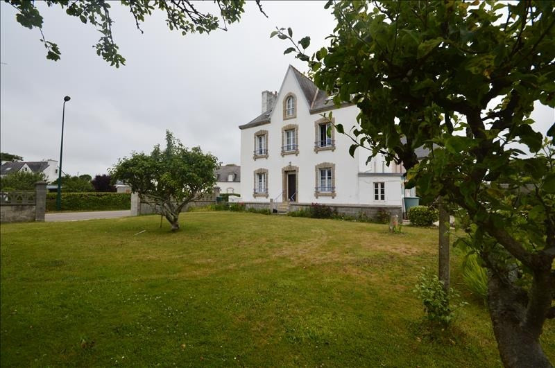 Vente maison / villa Plozevet 135760€ - Photo 1