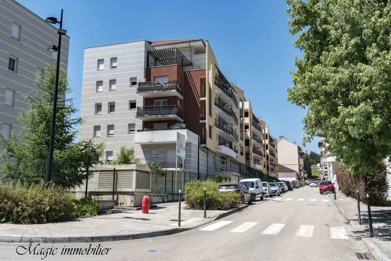 Location appartement Bellegarde sur valserine 618€ CC - Photo 1