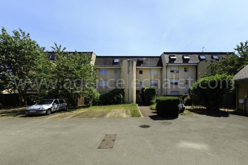 Vente appartement Choisy le roi 190000€ - Photo 1