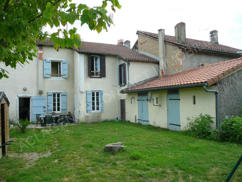 Vente maison / villa Mont de marsan 139900€ - Photo 8