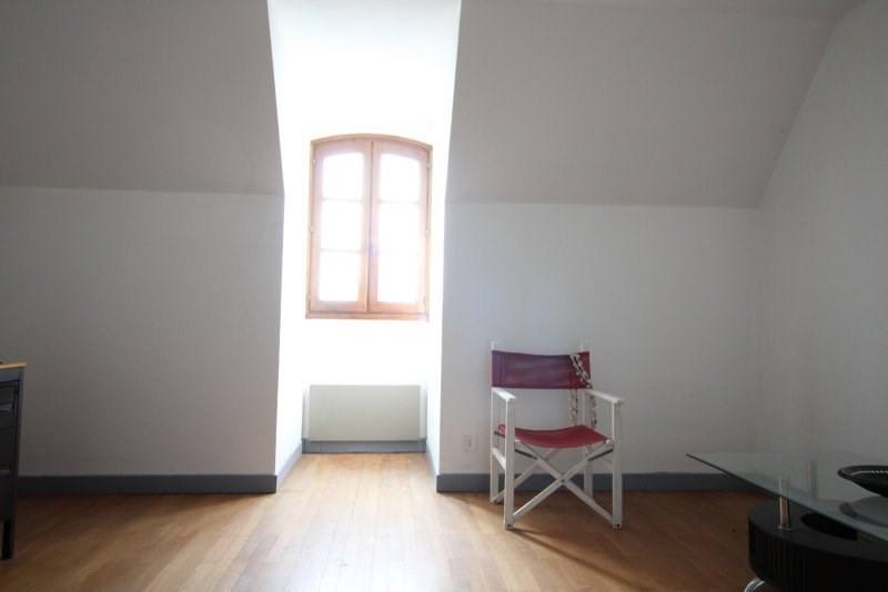 Vente maison / villa Les avenieres 316000€ - Photo 16
