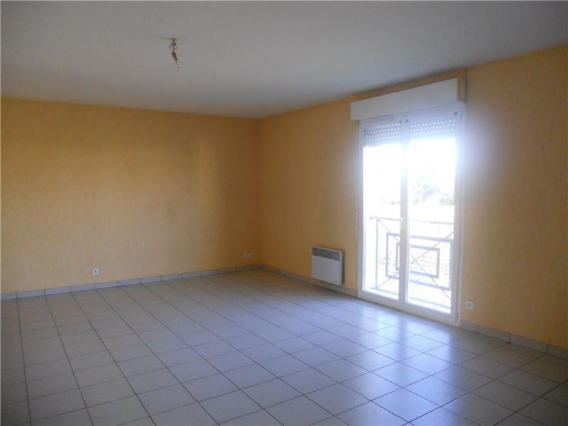 Rental apartment Saint-andre-de-cubzac 584€ CC - Picture 1