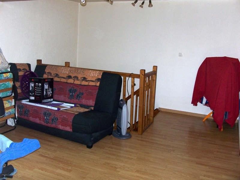 Sale house / villa Avesnes sur helpe 70600€ - Picture 7