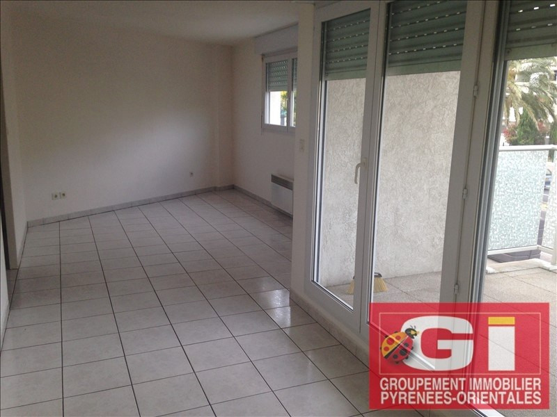 Vente appartement Perpignan 76 000€ - Photo 3