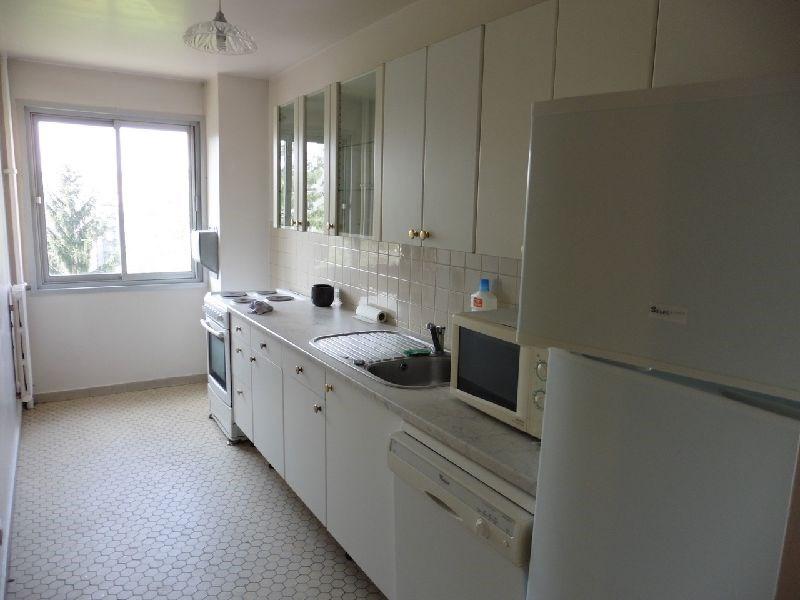 Location appartement Vincennes 1196€ CC - Photo 2