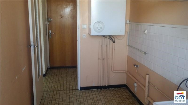 Vente appartement Perpignan 35 000€ - Photo 5