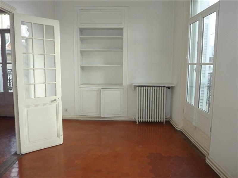 Alquiler  apartamento Marseille 6ème 2110€ CC - Fotografía 3