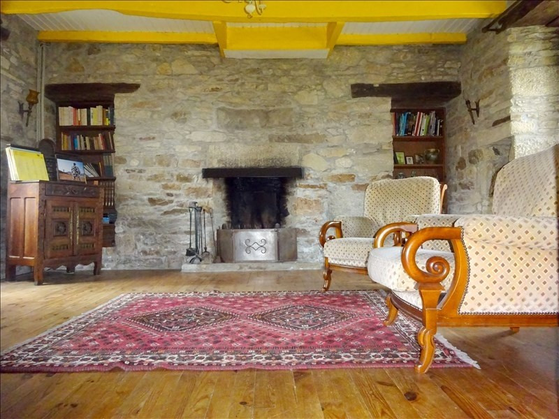 Vente maison / villa Landeda 147700€ - Photo 3