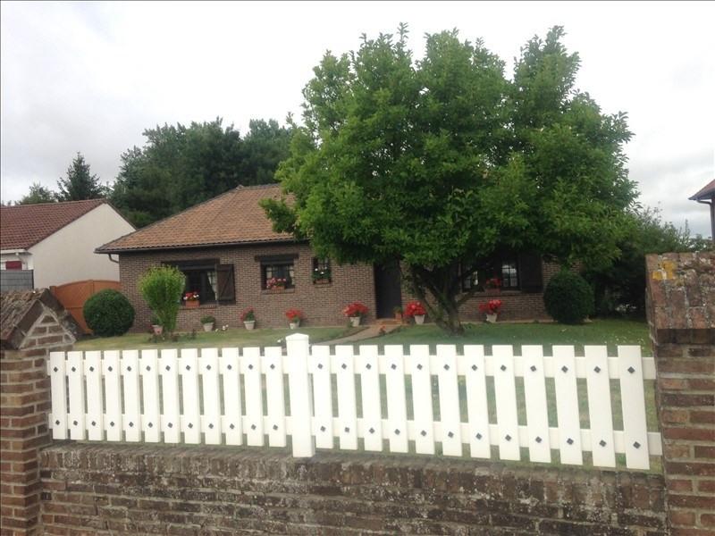 Vente maison / villa Fressain 284000€ - Photo 1