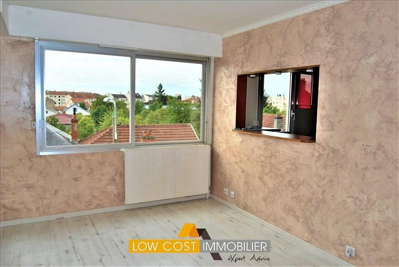 Sale apartment Dijon 85 000€ - Picture 3