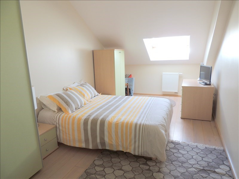 Vente appartement Cessy 658000€ - Photo 6