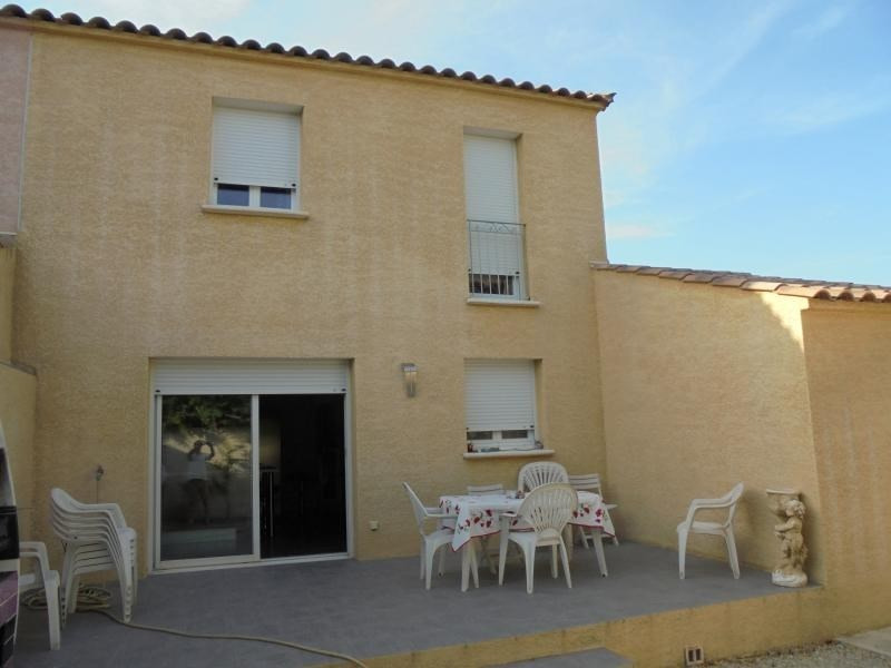 Sale house / villa Lunel 240 000€ - Picture 1