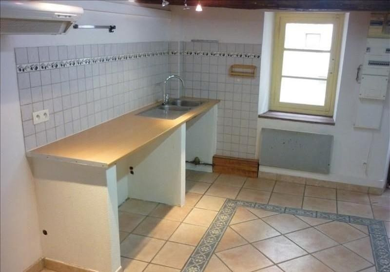 Vente maison / villa Villemur sur tarn 55000€ - Photo 1