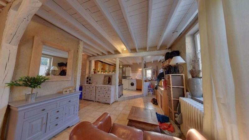 Vente maison / villa Chamant 289000€ - Photo 1