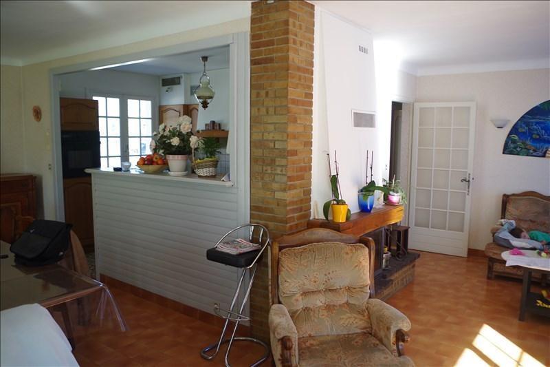 Vente maison / villa Poey de lescar 302500€ - Photo 5