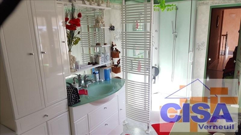 Vente maison / villa Cinqueux 249000€ - Photo 8