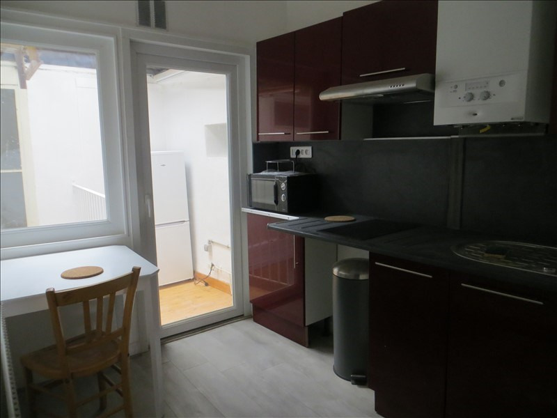 Location appartement Clermont ferrand 590€ CC - Photo 1