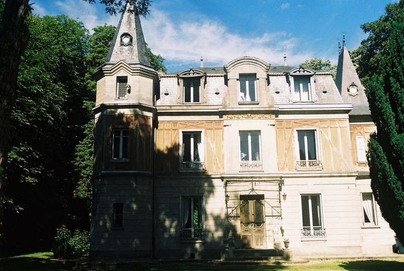 Vente maison / villa Meru pr... 499000€ - Photo 1