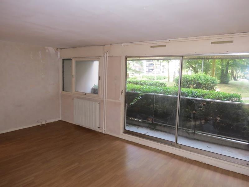 Vente appartement St leu la foret 120000€ - Photo 3