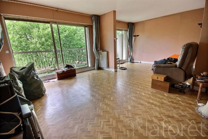 Vente de prestige appartement Neuilly sur seine 1150000€ - Photo 2