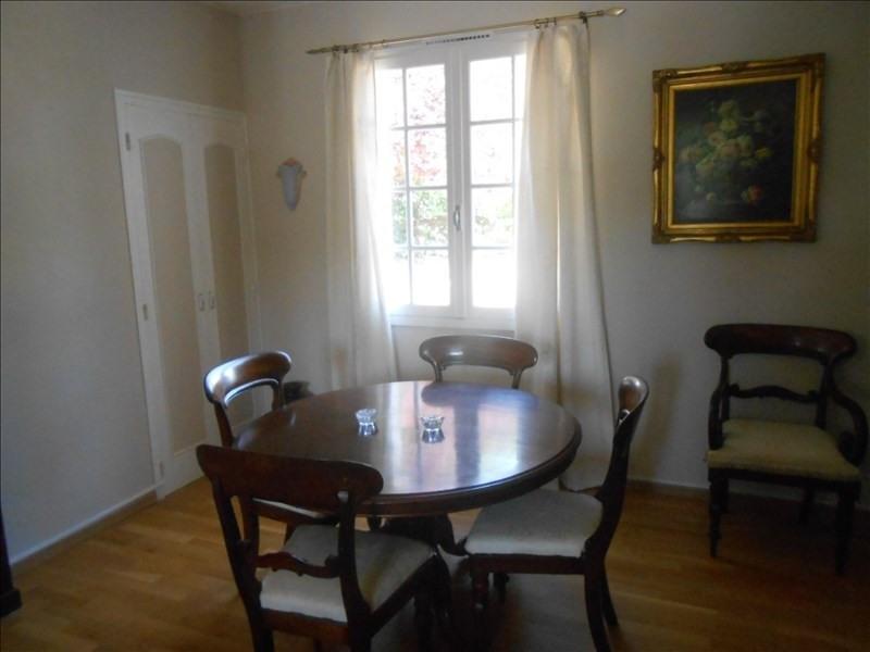 Sale house / villa Aulnay 290125€ - Picture 6