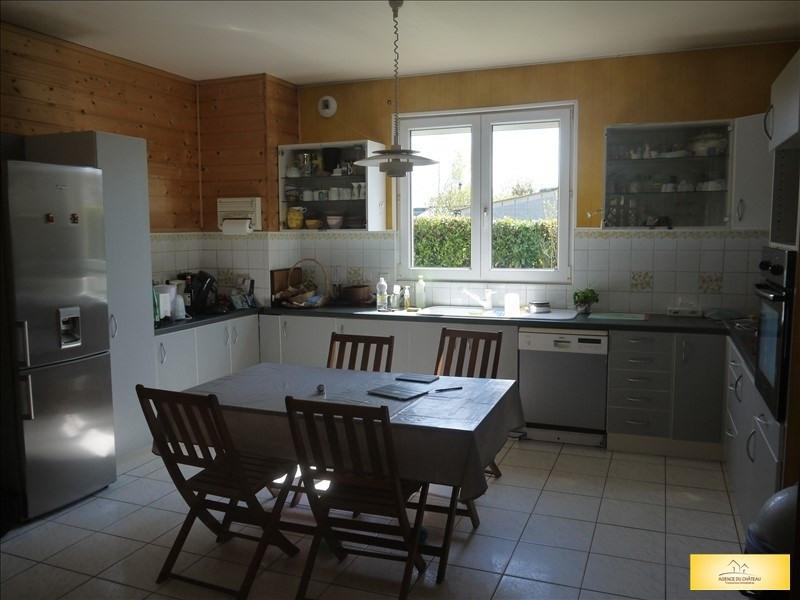 Vendita casa Rosny sur seine 399000€ - Fotografia 7