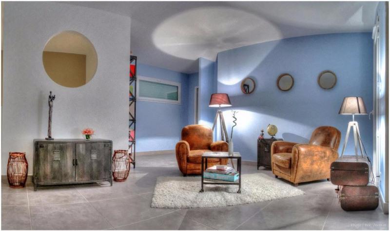 Deluxe sale house / villa Sanguinet 625000€ - Picture 5