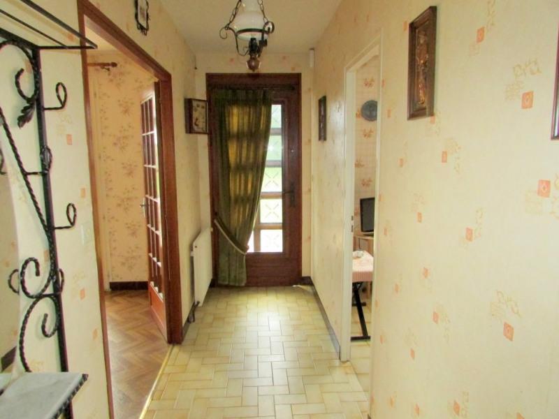 Vente maison / villa Aigre 130000€ - Photo 6