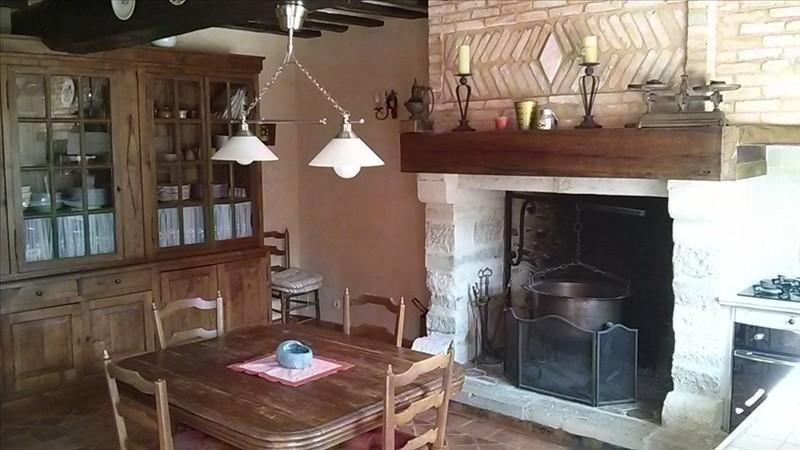 Vente maison / villa Douains 257000€ - Photo 3