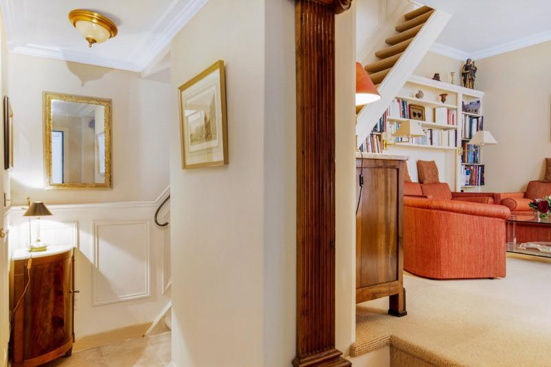 Immobile residenziali di prestigio appartamento Paris 6ème 820000€ - Fotografia 9
