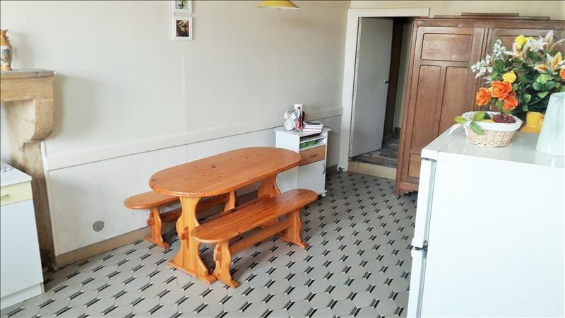Vente maison / villa Chenay le chatel 49000€ - Photo 2