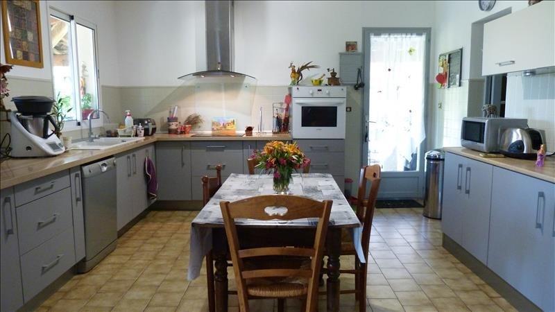 Vente maison / villa Vacqueyras 315000€ - Photo 3
