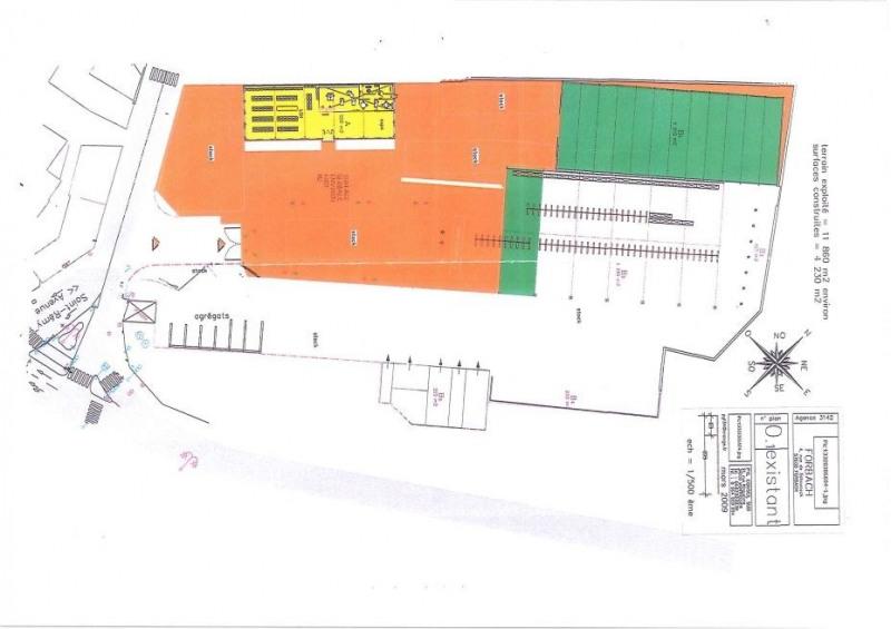 Location Local d'activités / Entrepôt Forbach 0