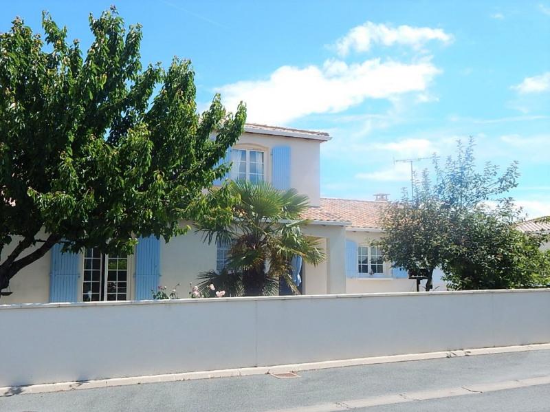 Vente maison / villa Semussac 312700€ - Photo 1