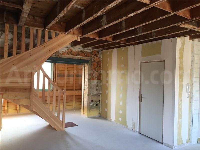 Sale apartment Pontcharra sur turdine 89000€ - Picture 1